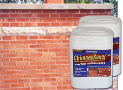 waterproofing ,chimney